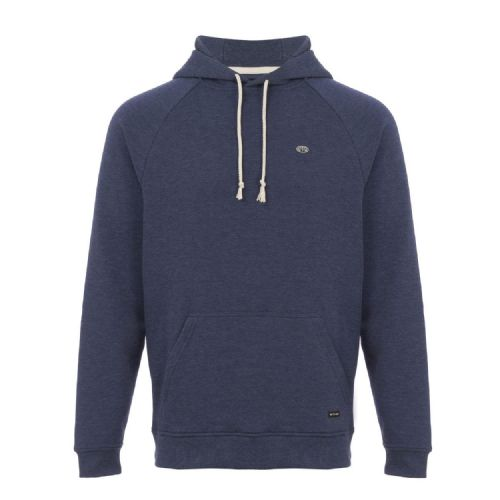 ANIMAL MENS HOODY.NEW LATIMO NAVY BLUE HOODED TOP/HOODIE SWEAT FLEECE 7W 064 F95